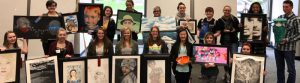 2017 Clinton Community College Fine Arts Day photo